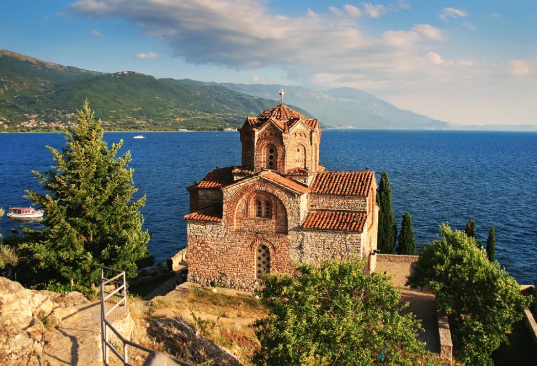 Македония – страна сыров