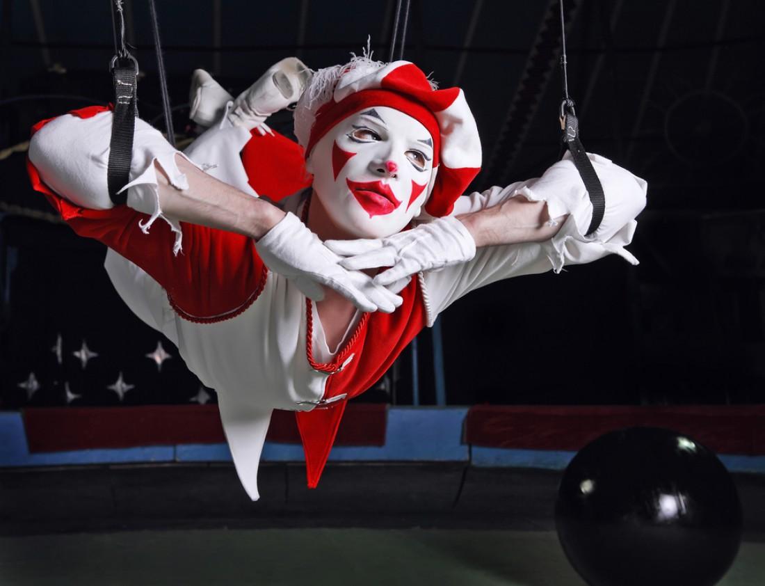 Пора в цирк!