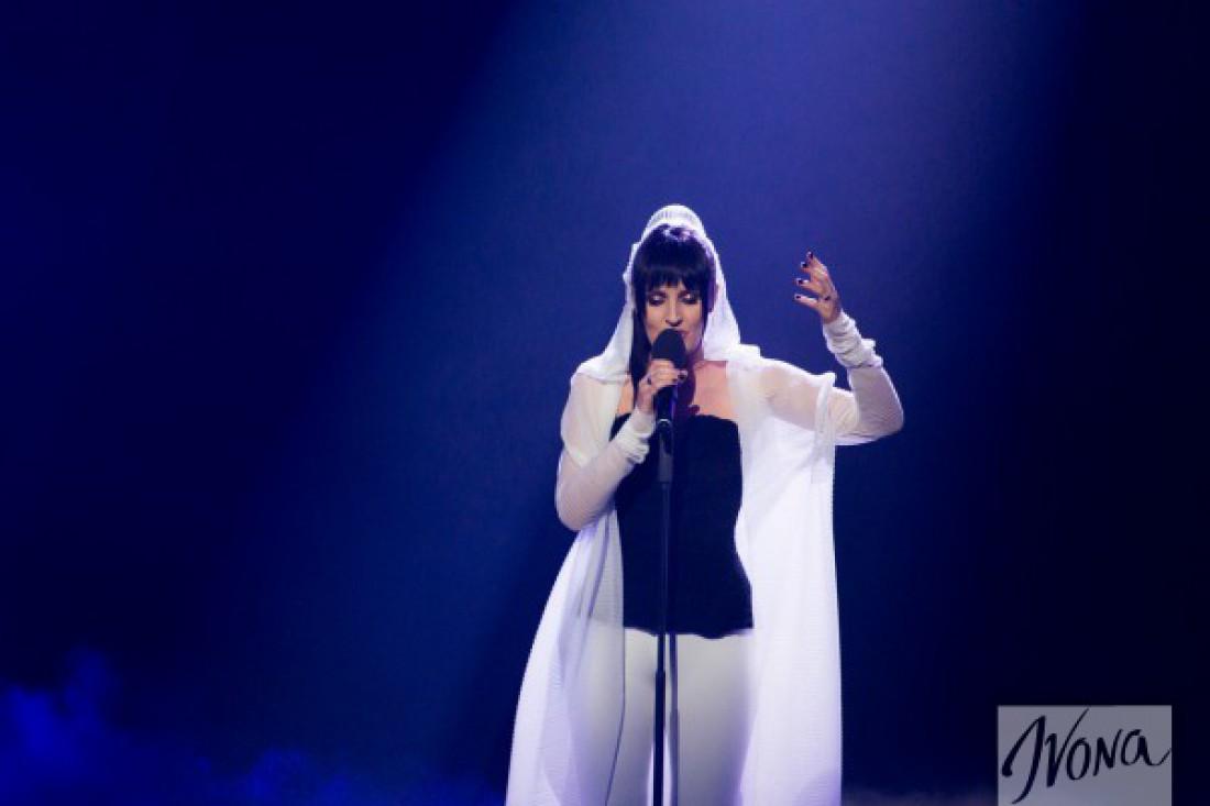 Отбор на Еввровидение 2017 Украина: Мила Нитич