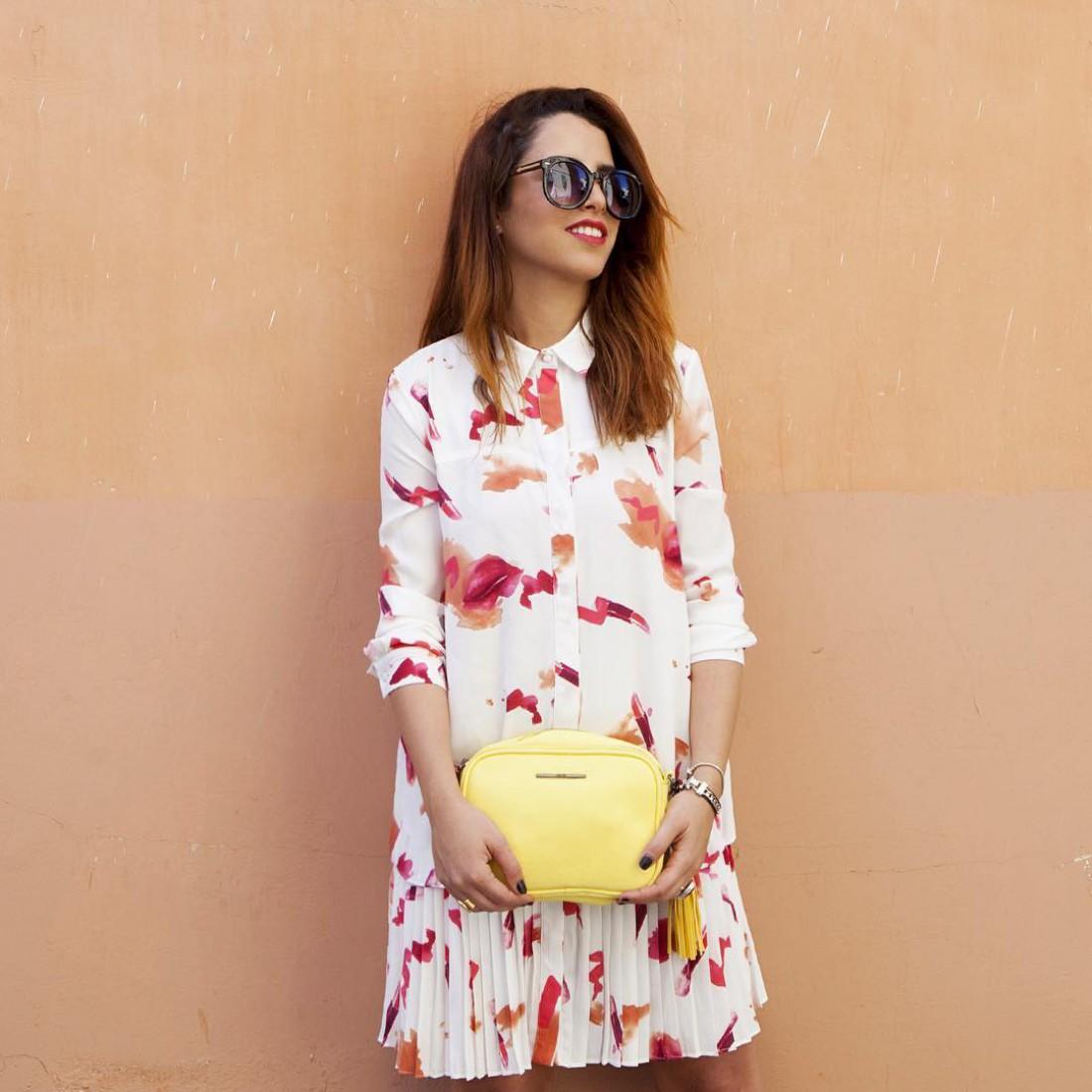 Fashion-блогер из Израиля