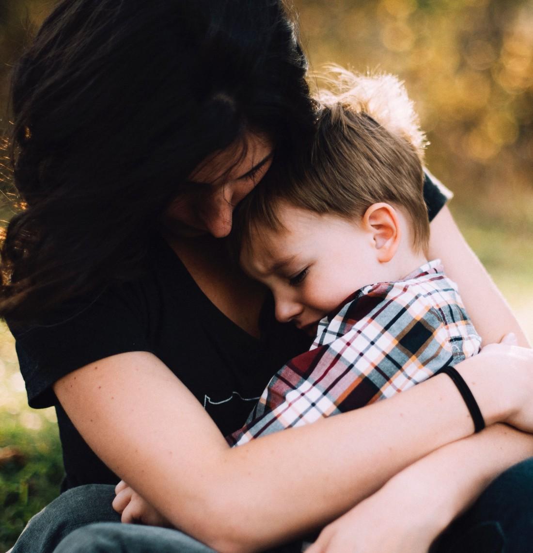 Правила любящих родителей