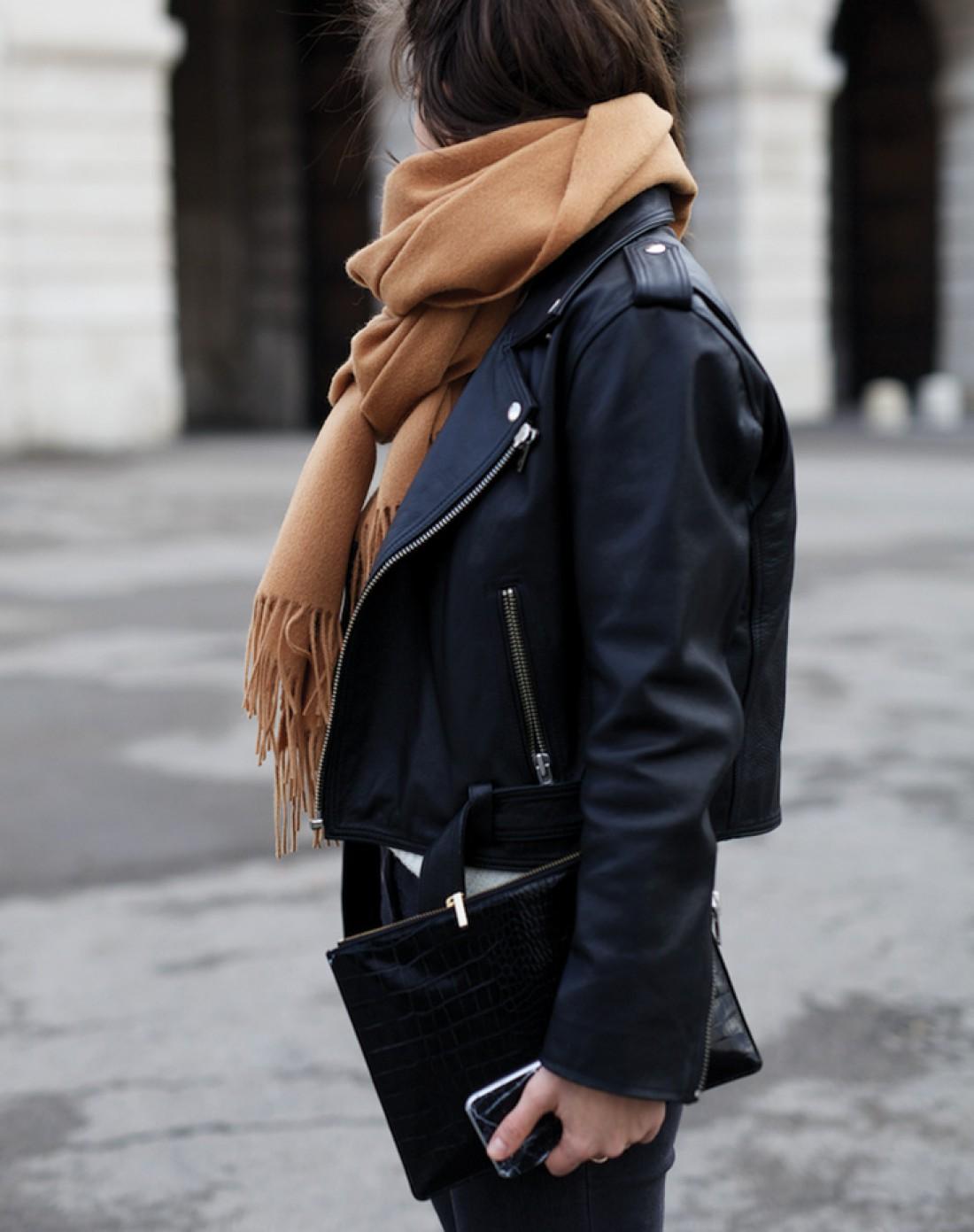 Модная верхняя одежда 2016