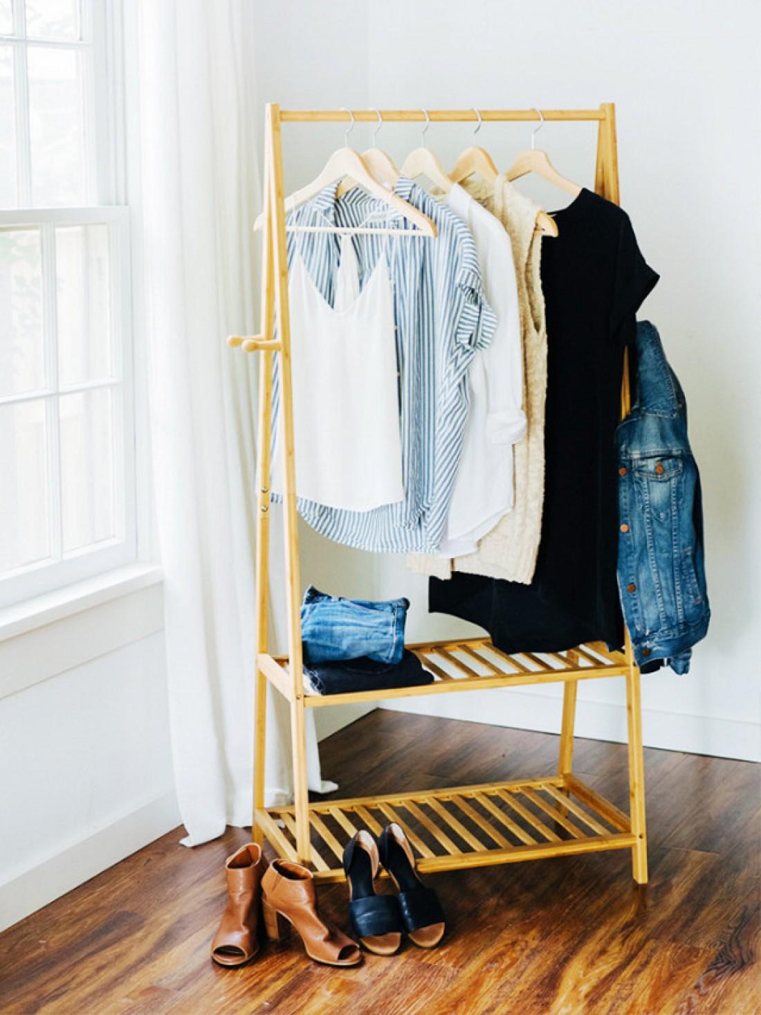 Не усложняй свою жизнь нестандартной одеждой (пока)