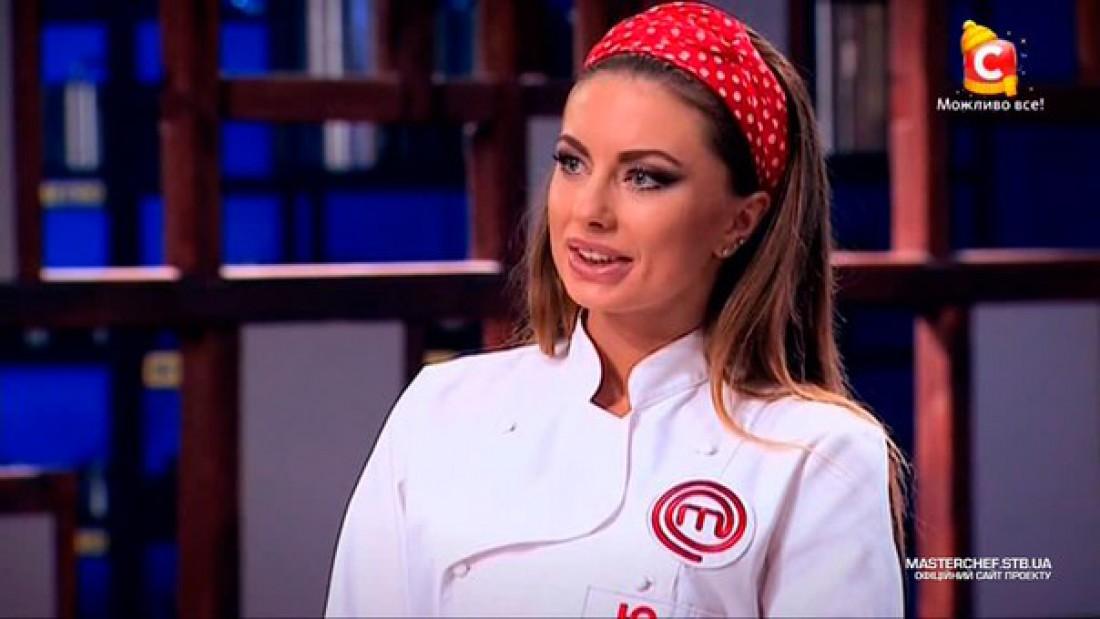 МастерШеф 5 сезон финал: После второго конкурса шоу покинула Юлия Шолудько