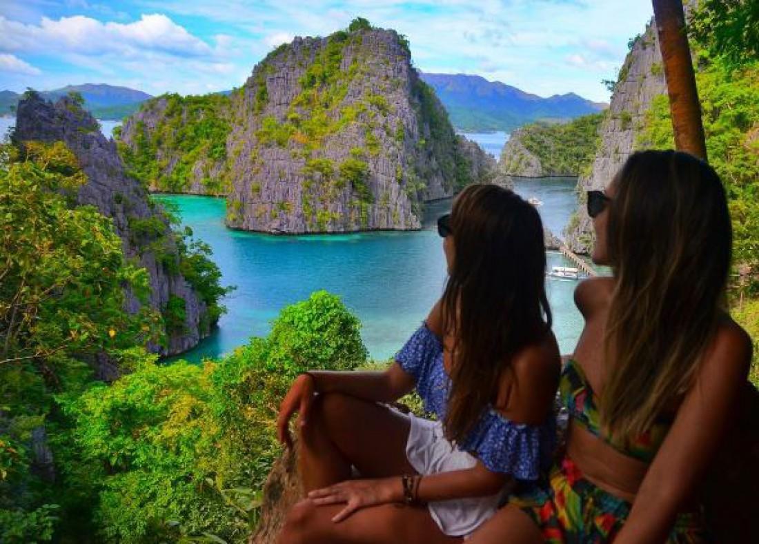 Остров Корон, Филиппины