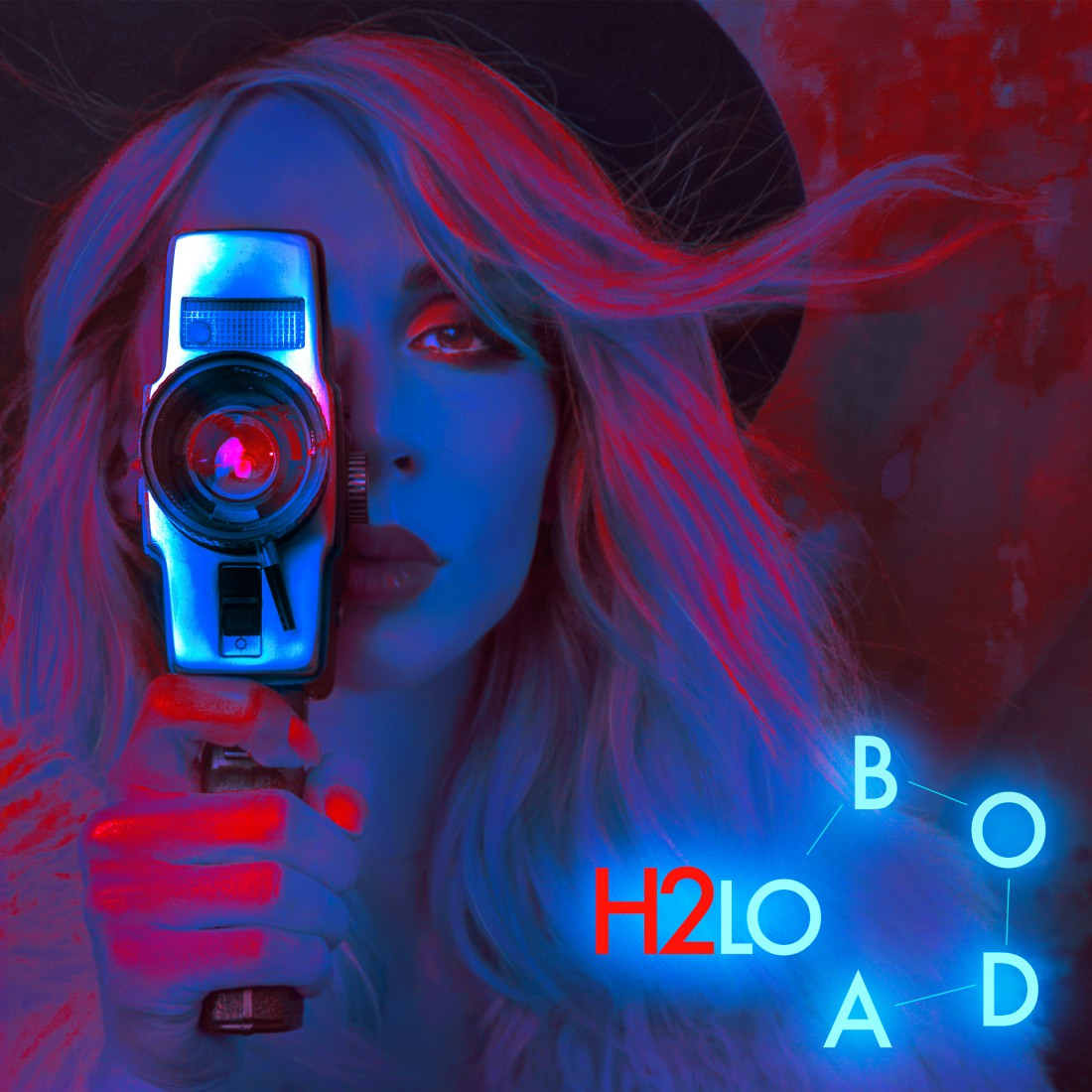 H2LO: обложка альбома