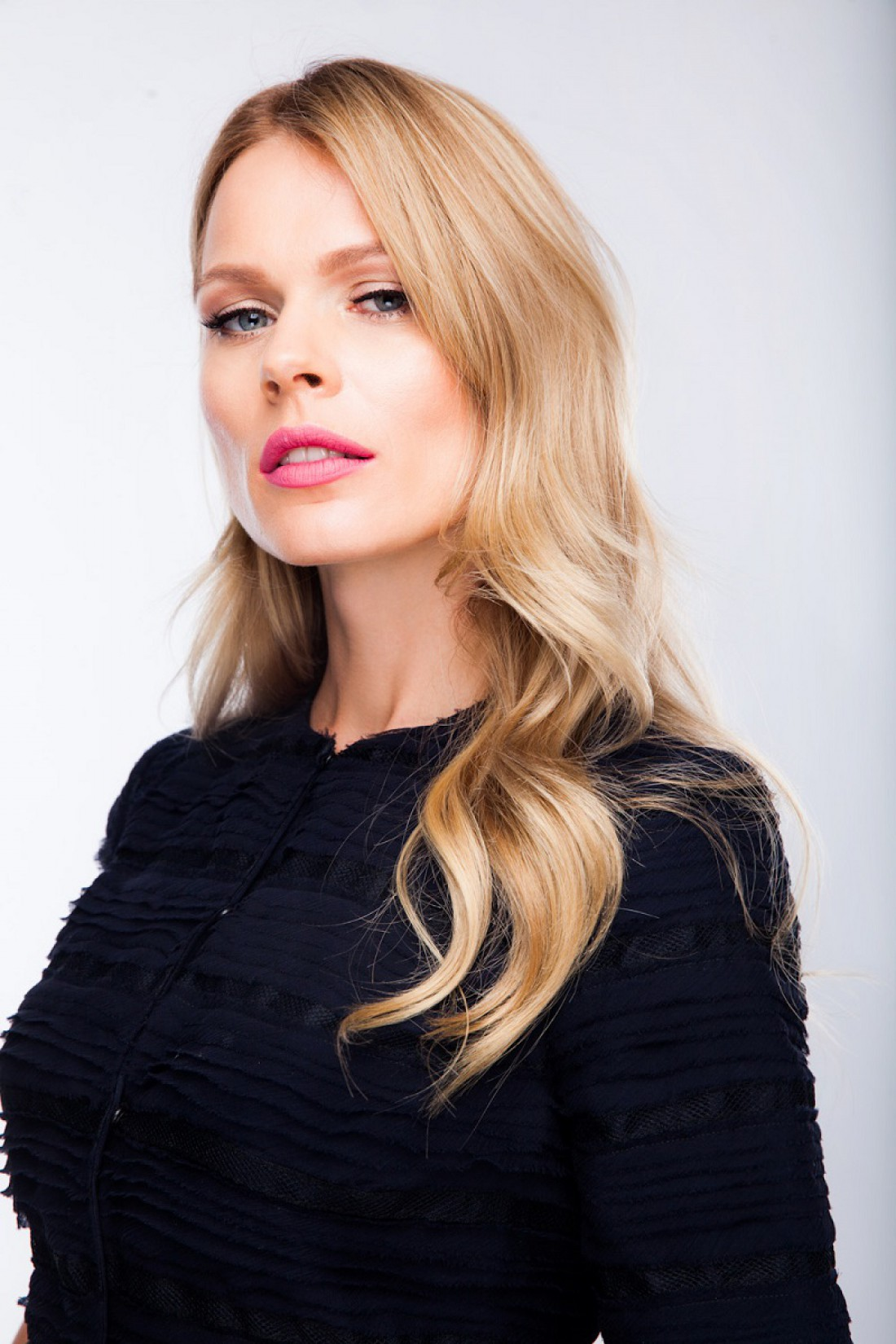 Ольга Фреймут – телеведущая программы Инспектор Фреймут