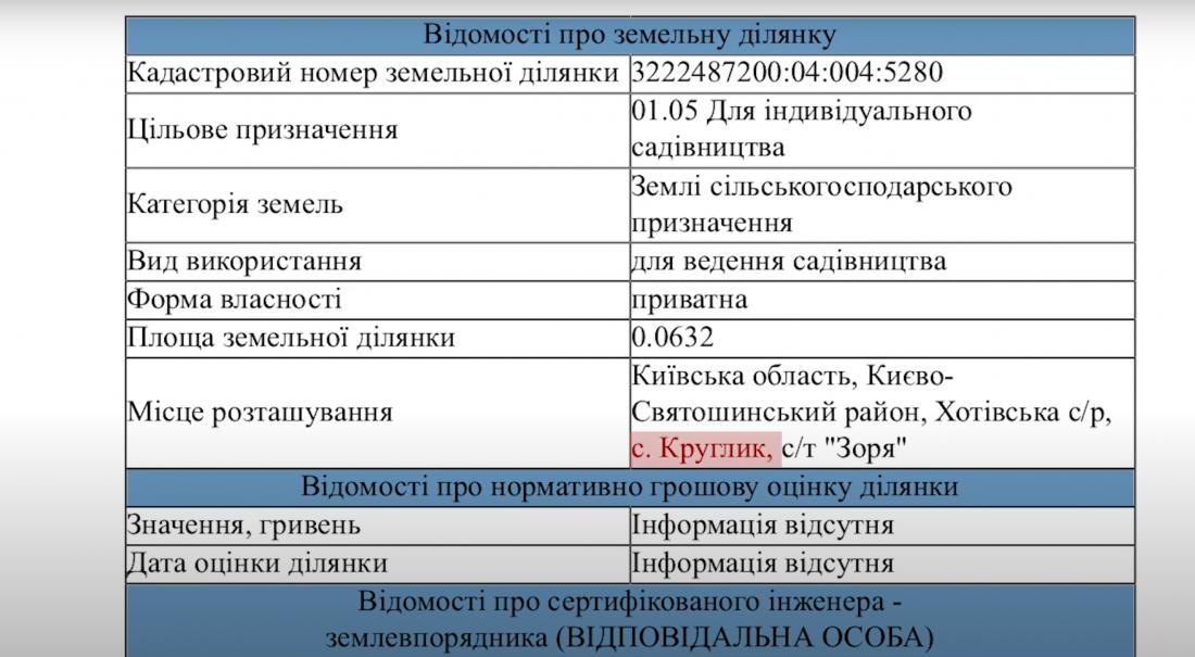 Сколько квартир у нардепа Александра Дубинского
