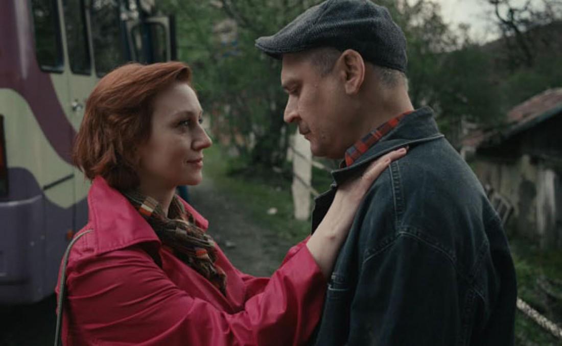 Кадр из фильма Гнездо Горлицы