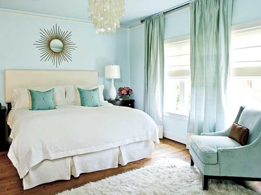 Как превратить спальню в