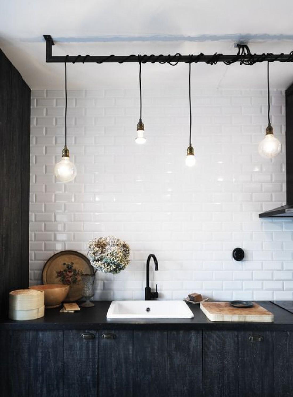 Как преобразить плохо освещенную квартиру?