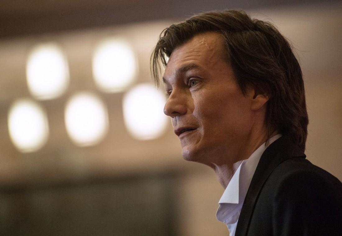 Филипп Янковский победил рак