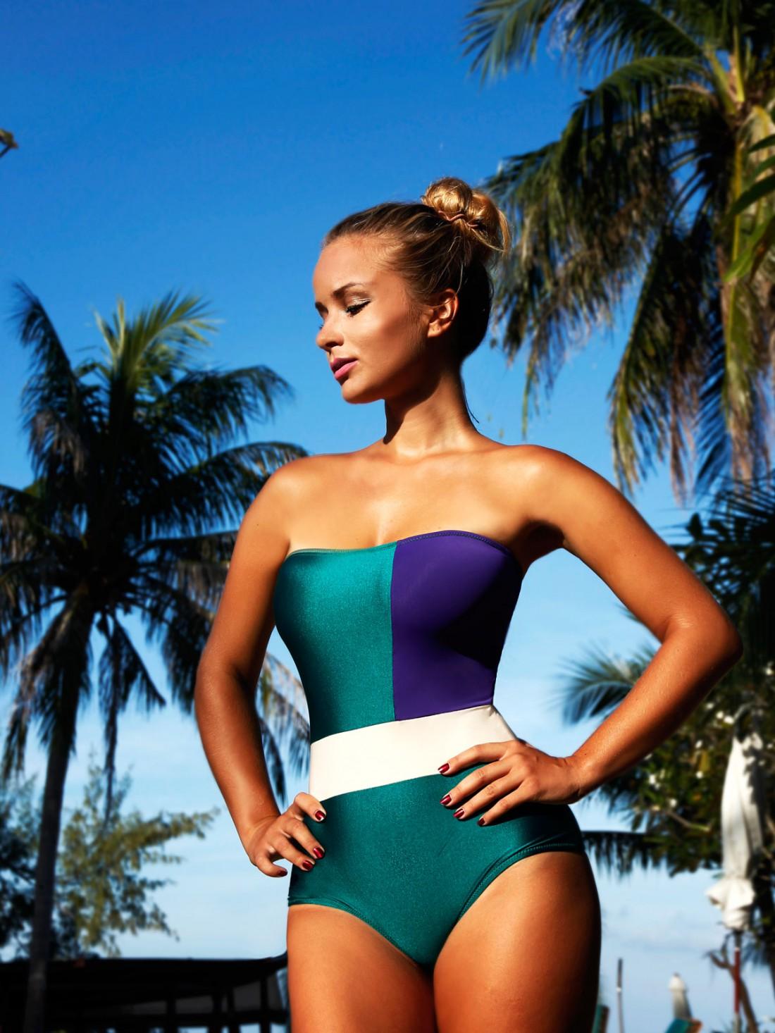 Модные купальники 2016
