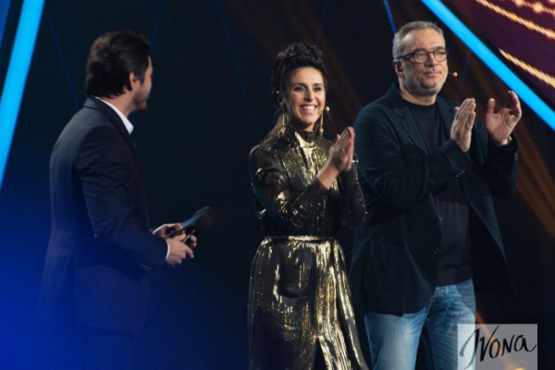 Жюри нацотбора на Евровидение 2017 от Украины