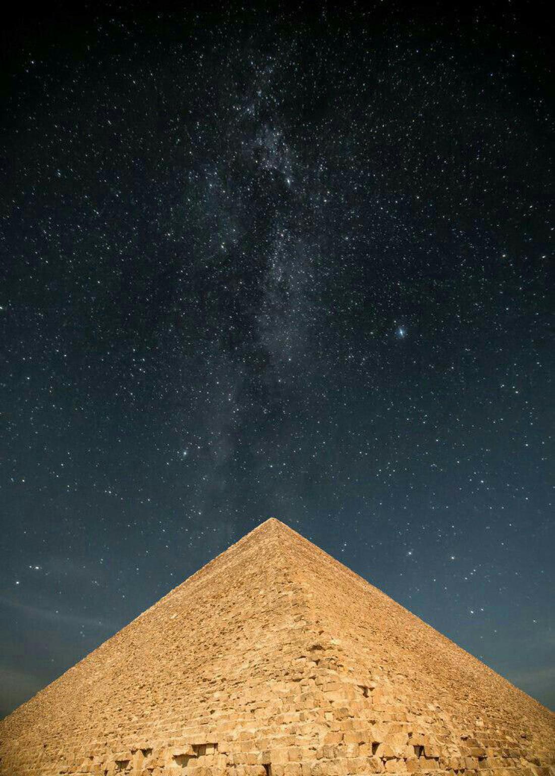 Под палящим солнцем пустыни: Древний Каир и его загадки