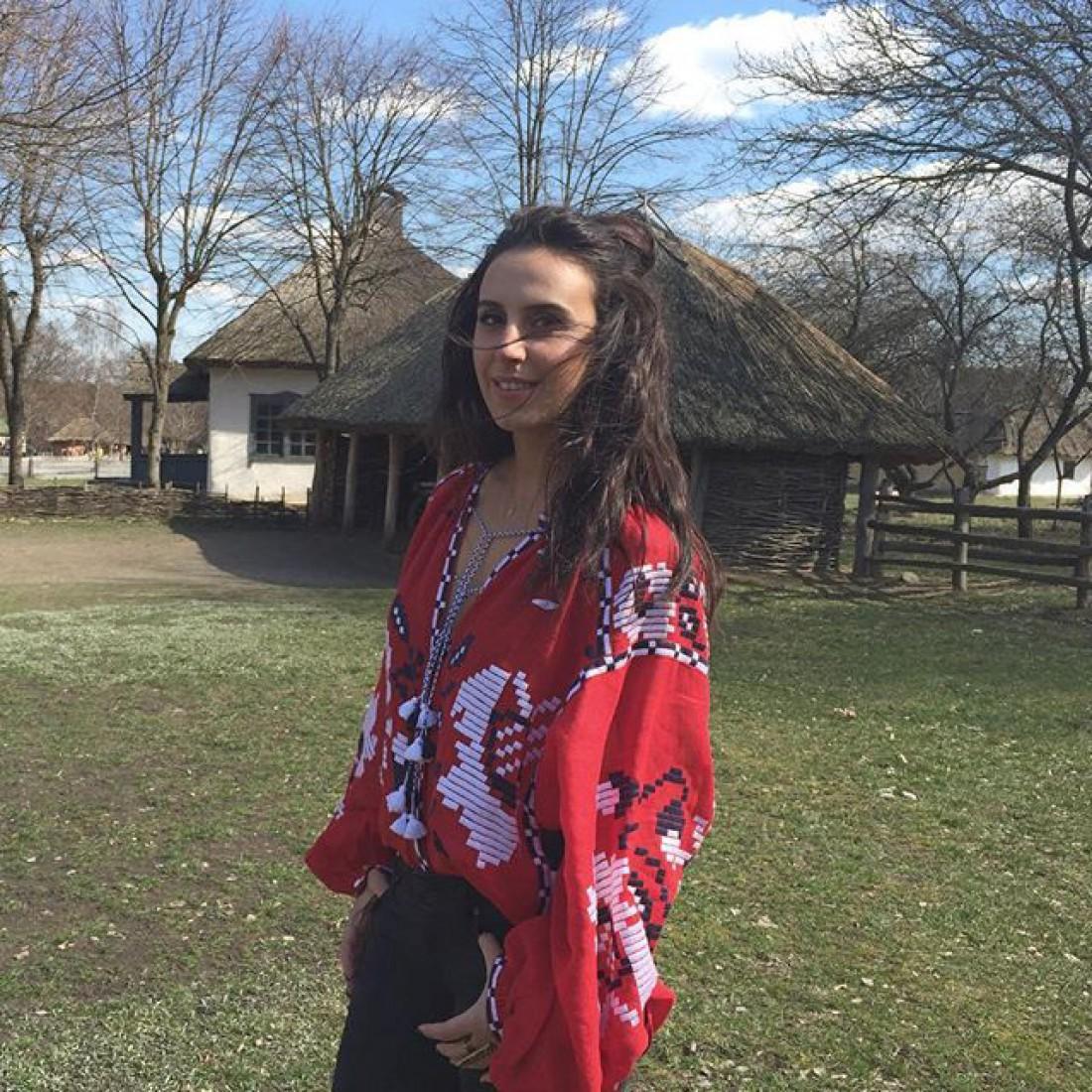 Победитель Евровидения 2016 Украина: биография Джамалы