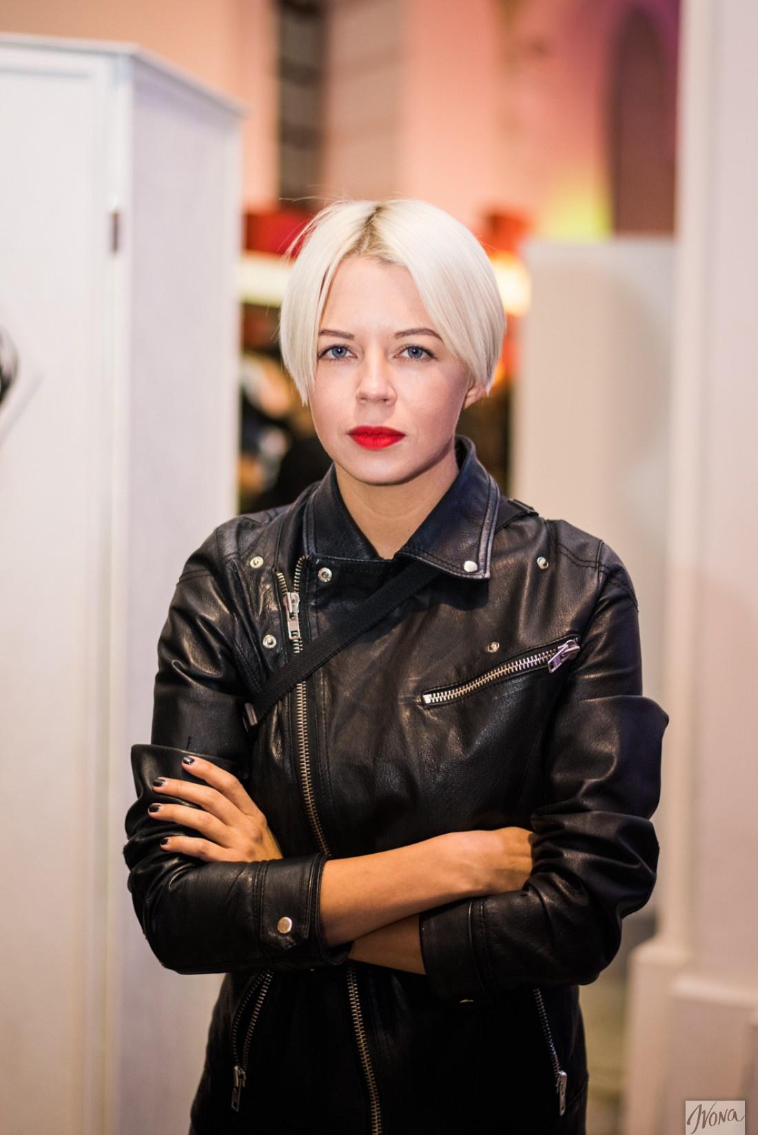 Украинская певица ONUKA