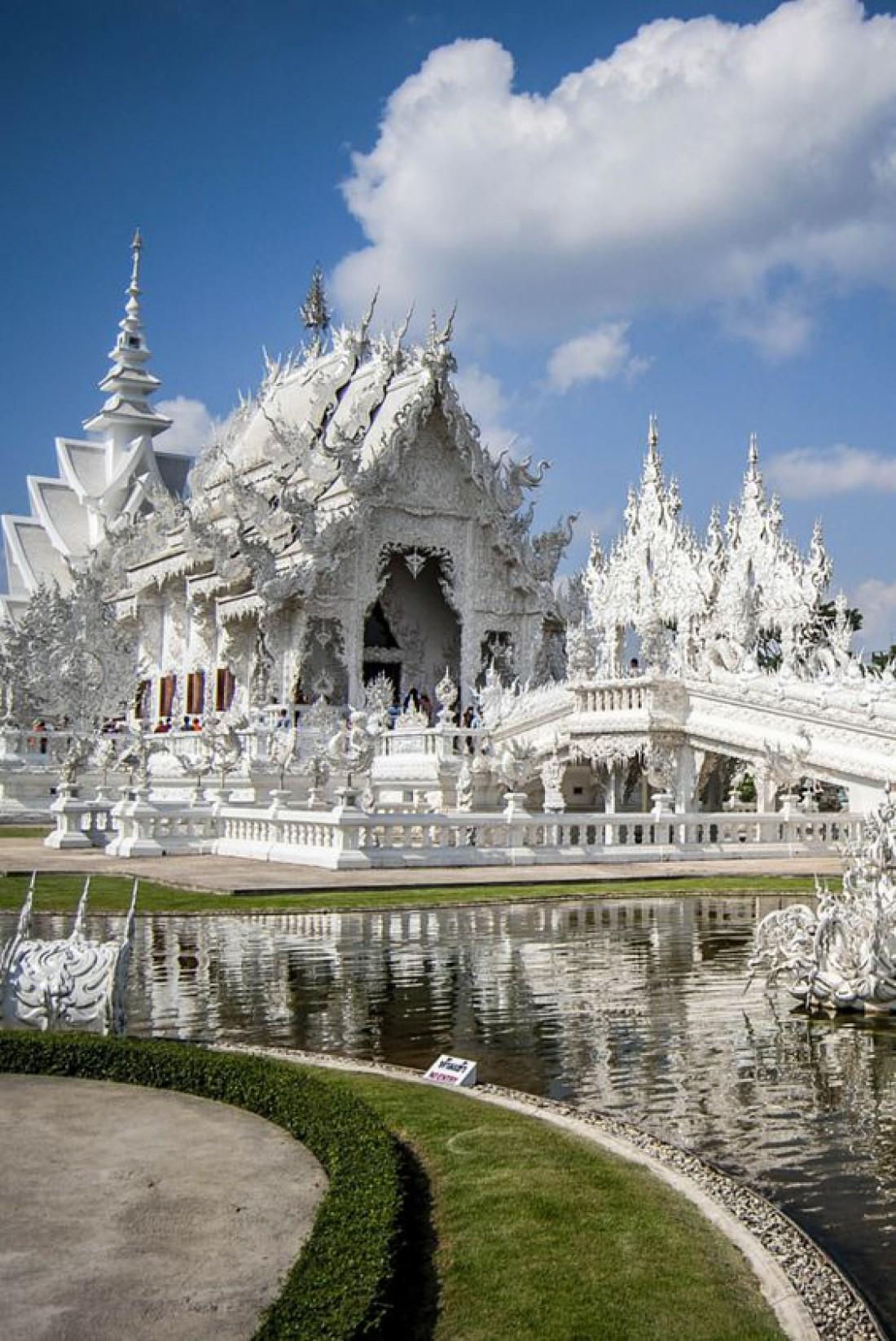 Незабываемый отдых в Таиланде: 5 главных достопримечательностей