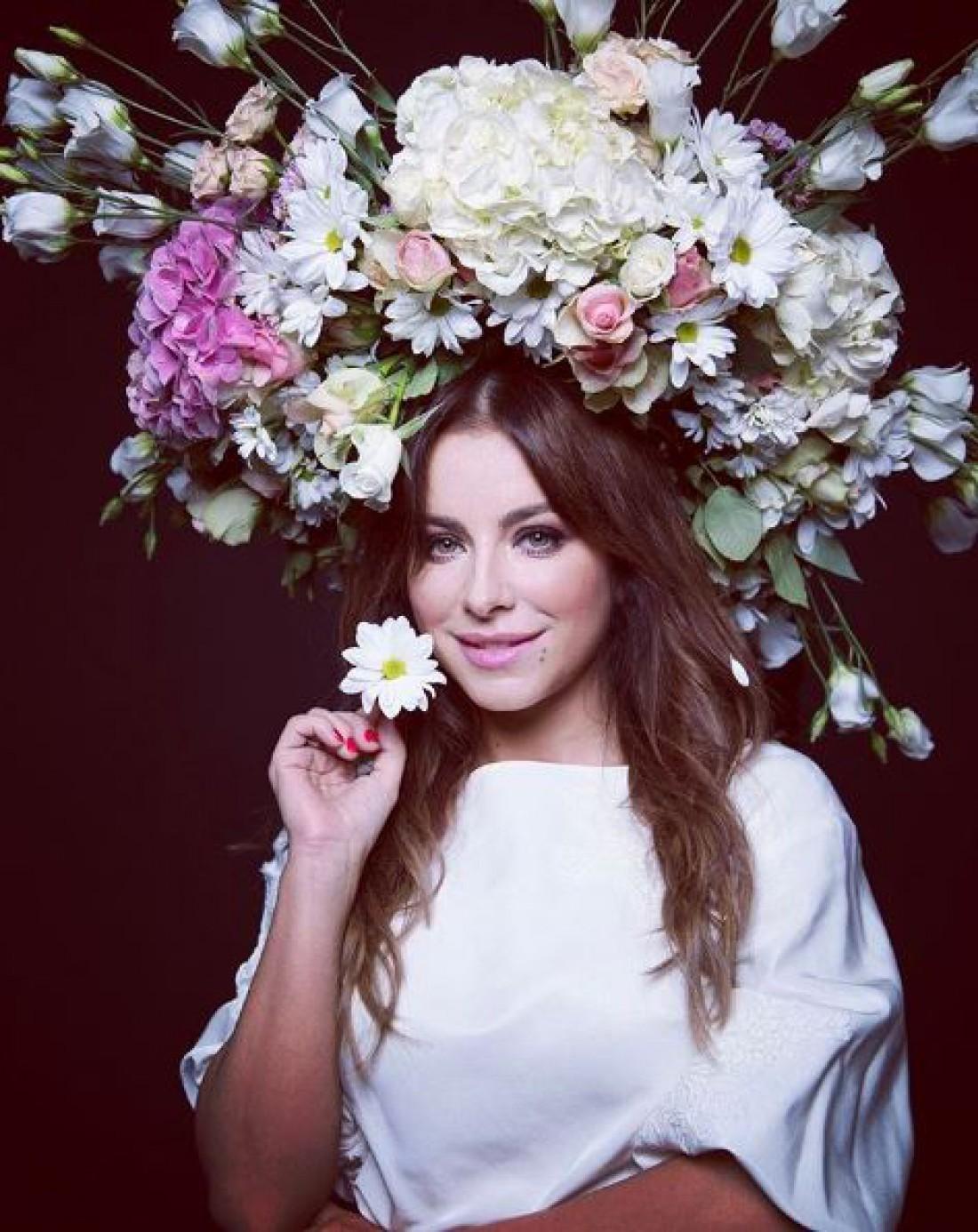 Ани Лорак призналась, что скучает по украинскому зрителю
