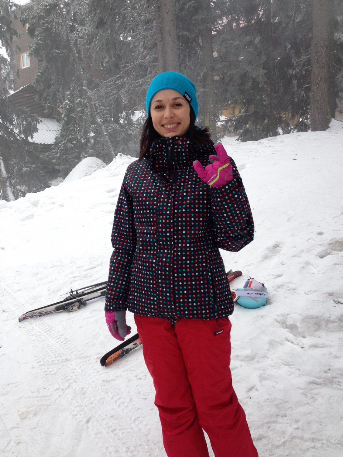 Анастасия Мазур