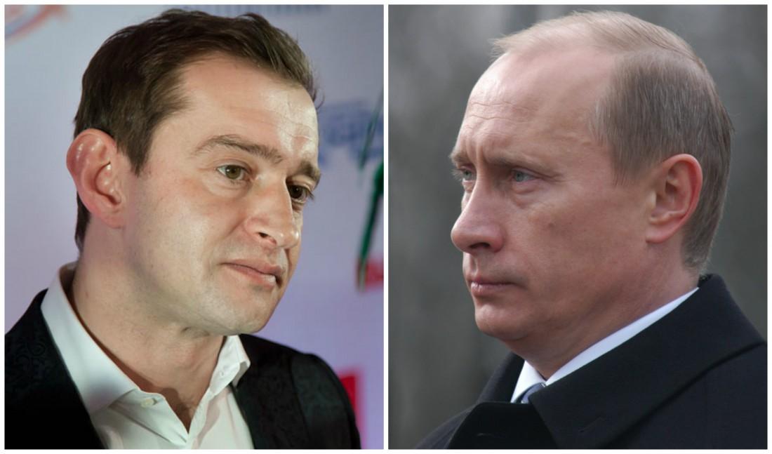 Владимир Путин ответил Хабенскому