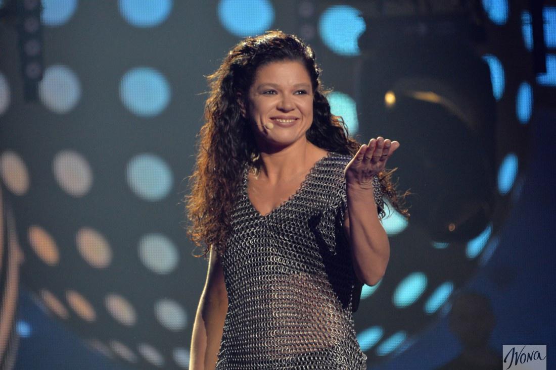 Евровидение 2017 финал: Руслана