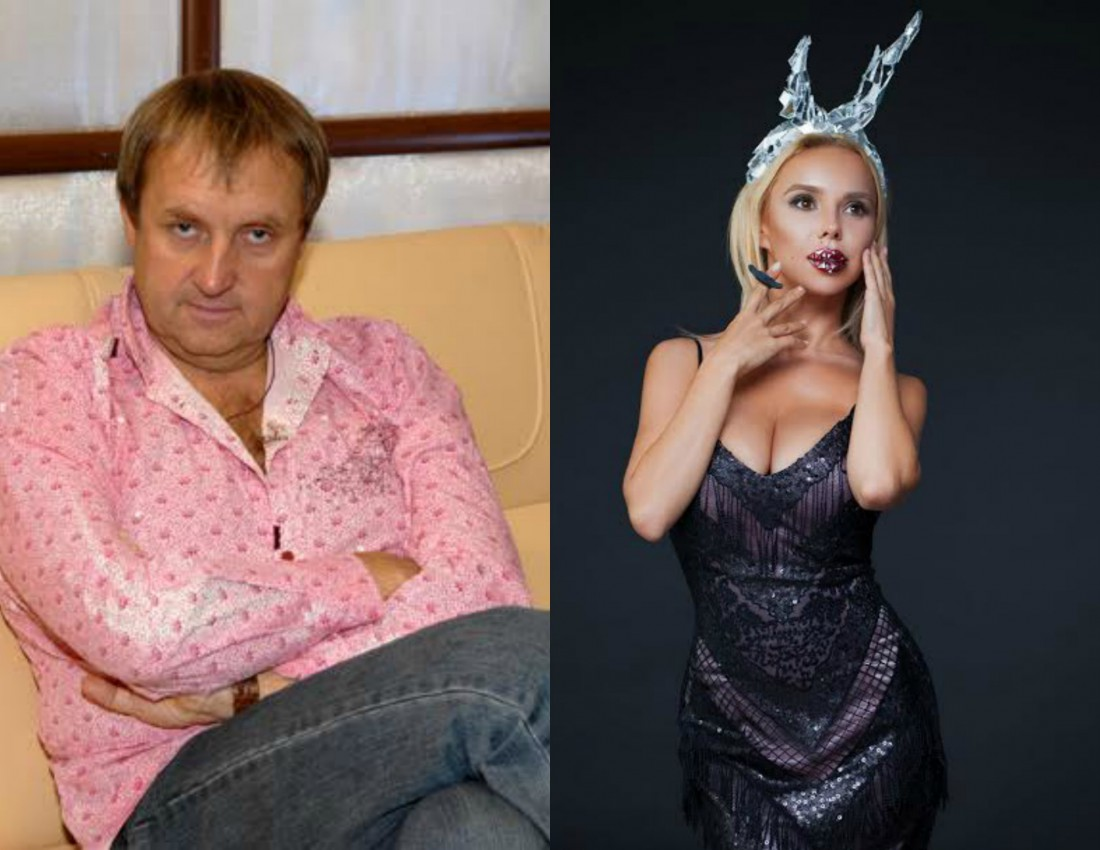 Владимир Бебешко и СолоХа