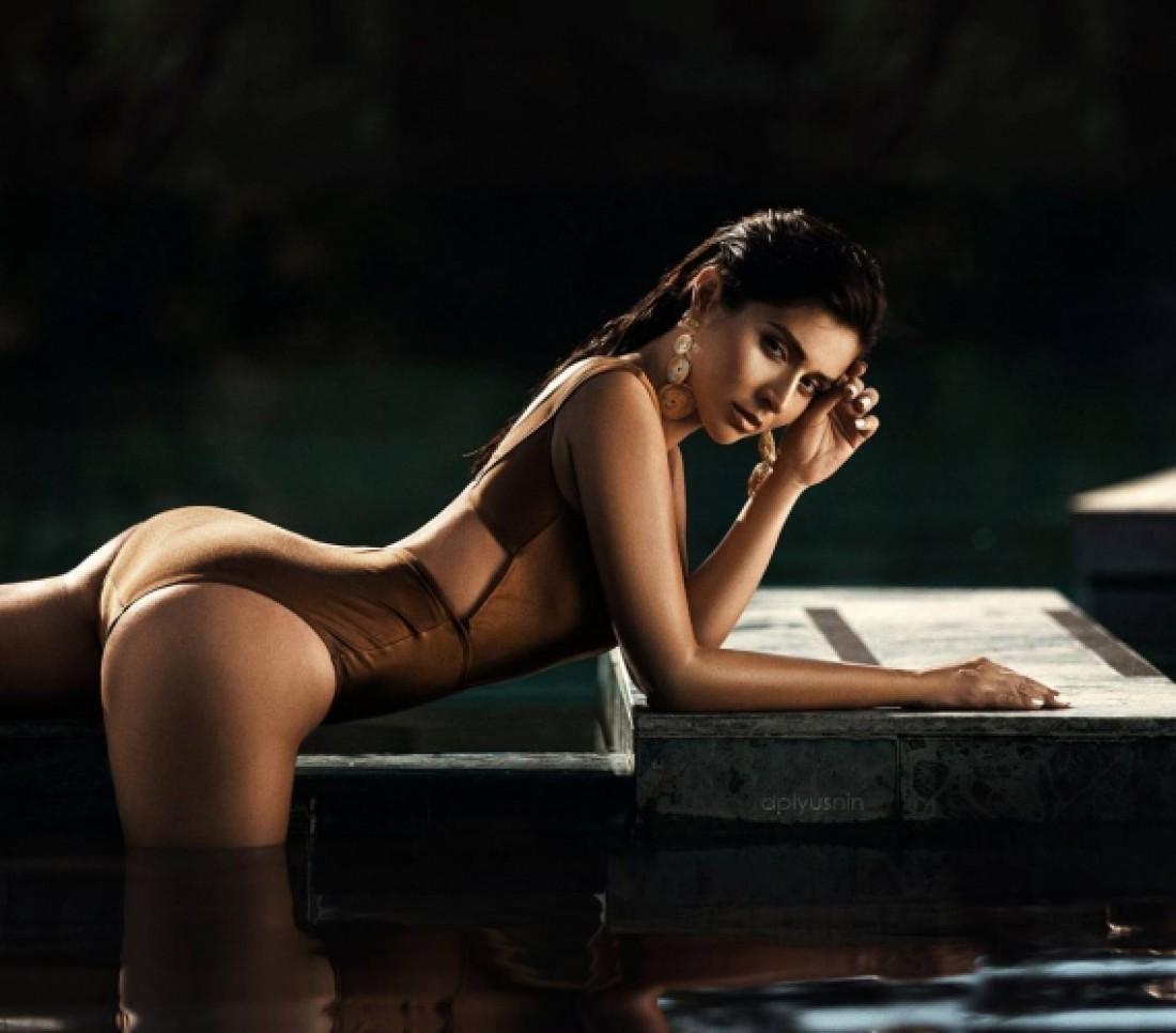 Жена Александра Ярославского – Марина