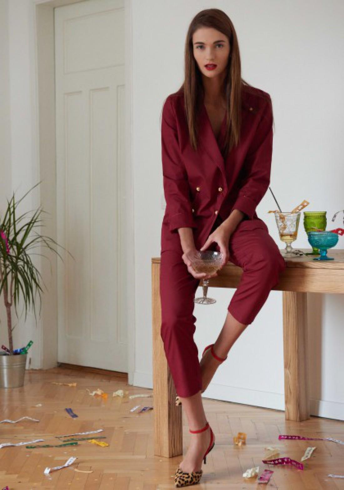 Пижама-пати – чем не идея для празднования Нового года?