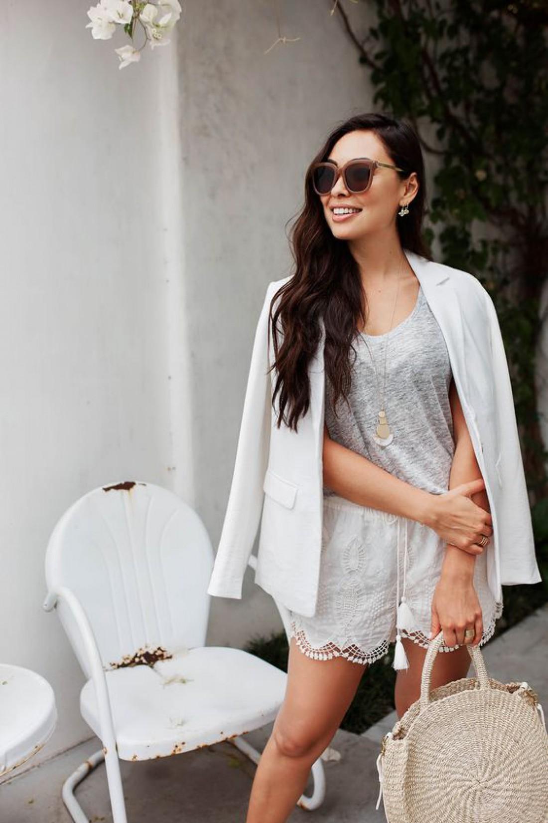 Модные женские шорты на лето 2019: ТОП-5 лучших моделей