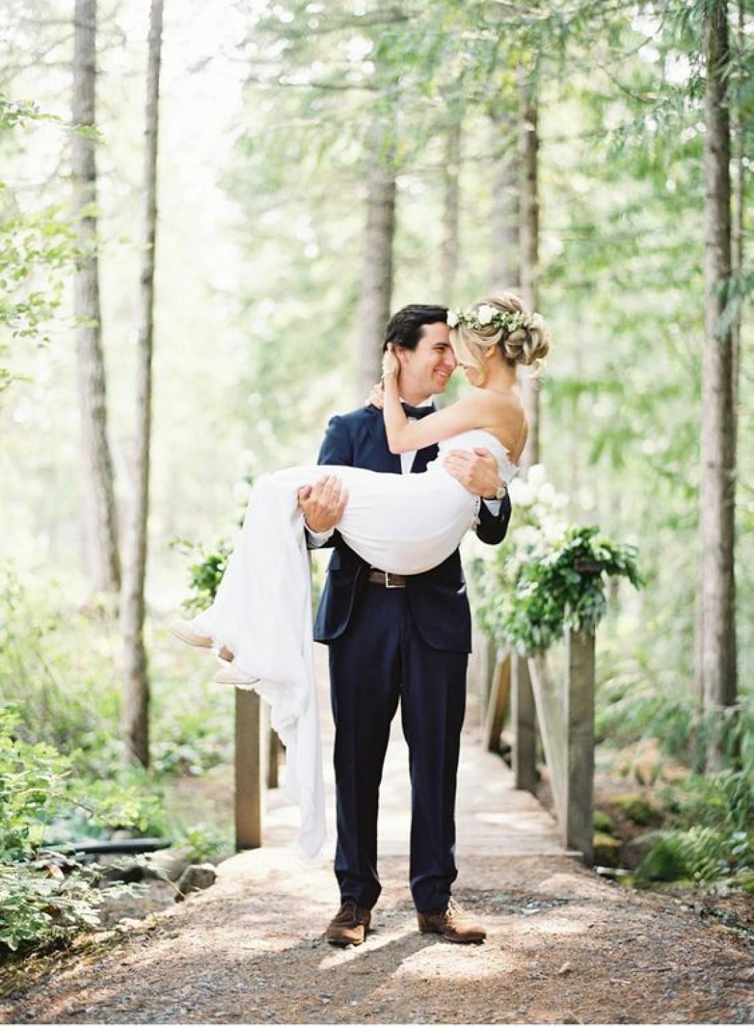 На счастье! Свадебные приметы и традиции