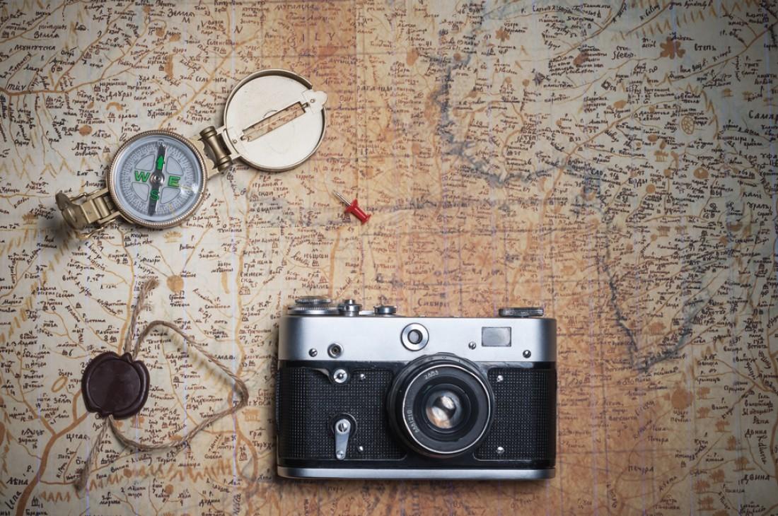 Всемирный день фотографии - 19 августа