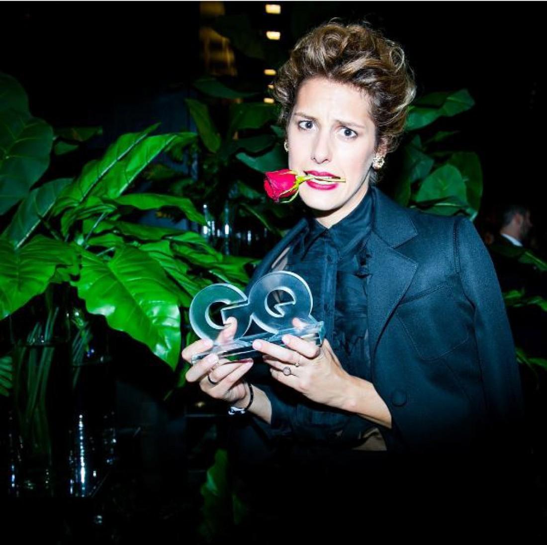Человек года 2016: Ирина Горбачева
