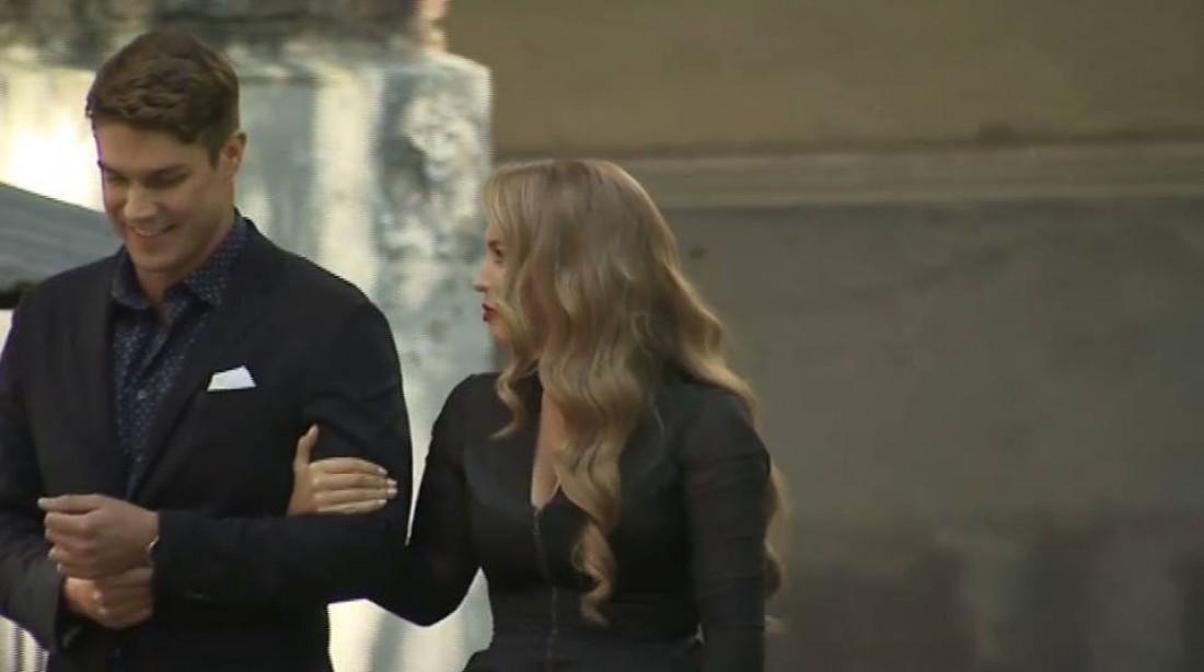 Холостяк 7 сезон шестой выпуск: Свидание Кристины и Дмитрия