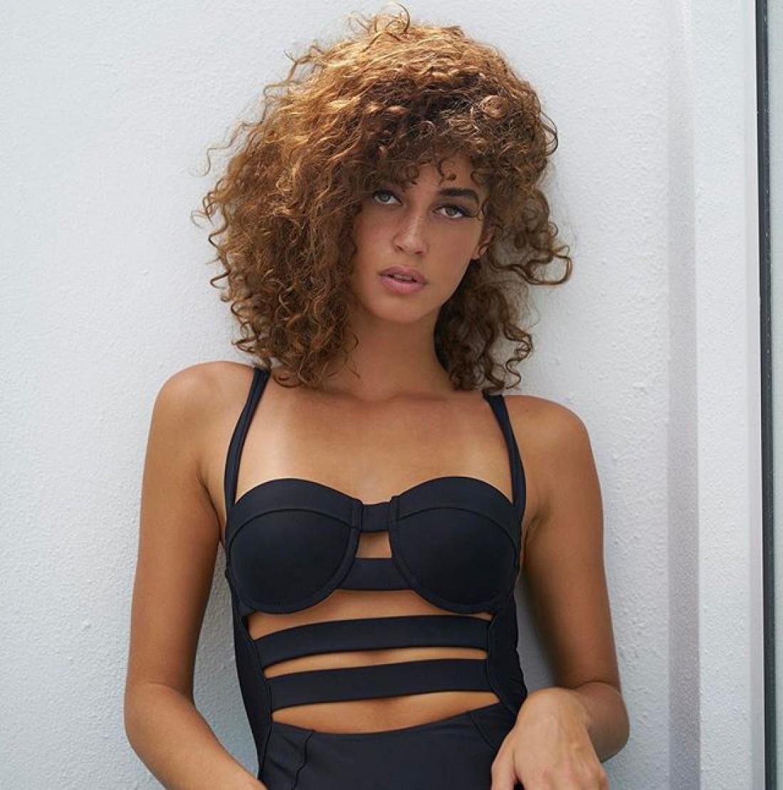 Мариана Даунинг
