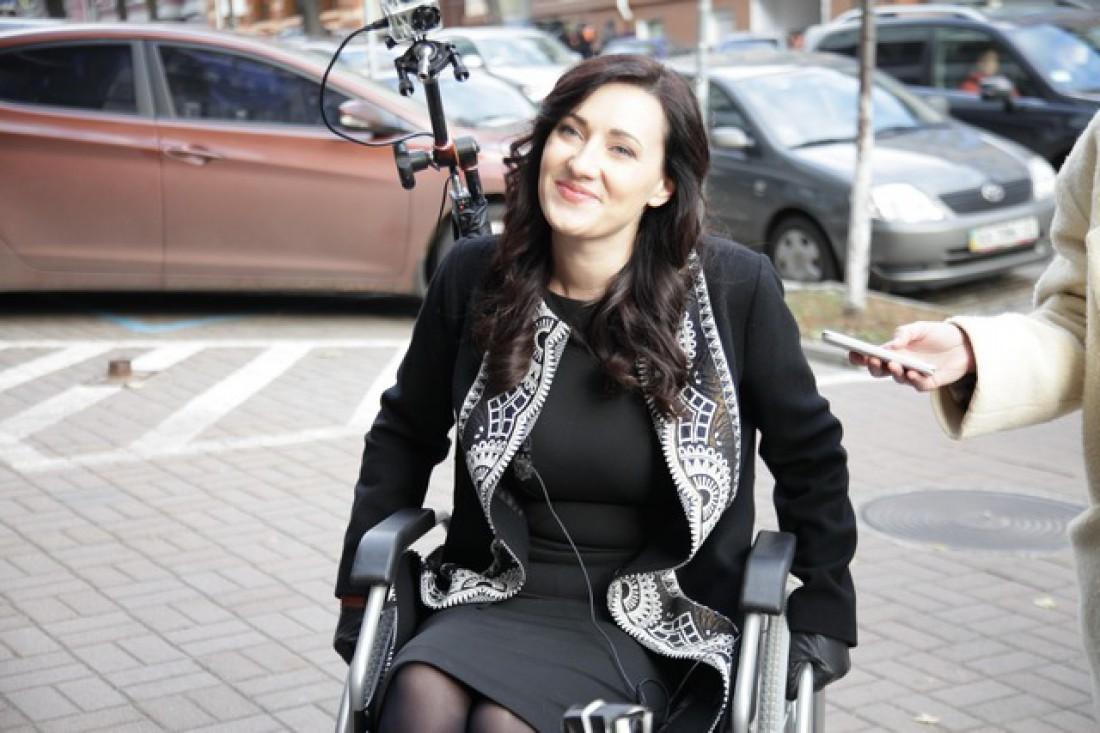 знакомства девушка в инвалидной коляске