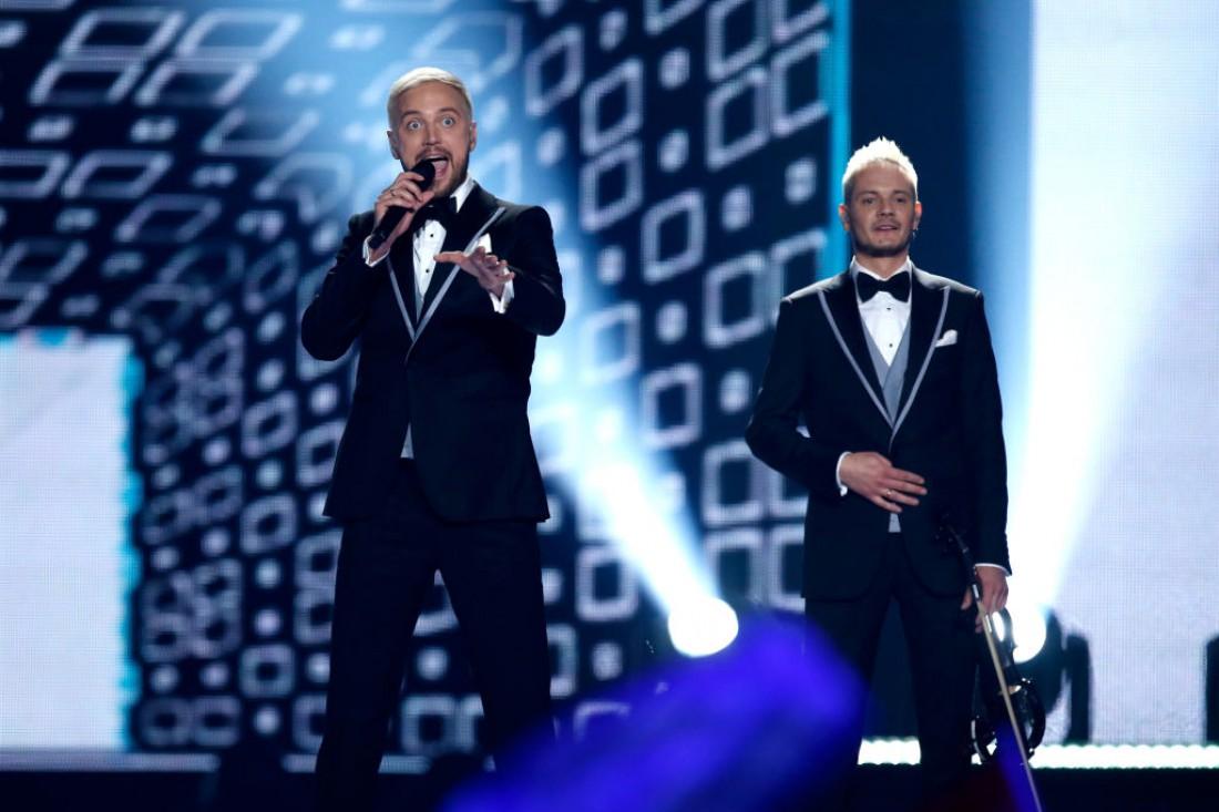 Победители Евровидения 2017: кто занял третье место