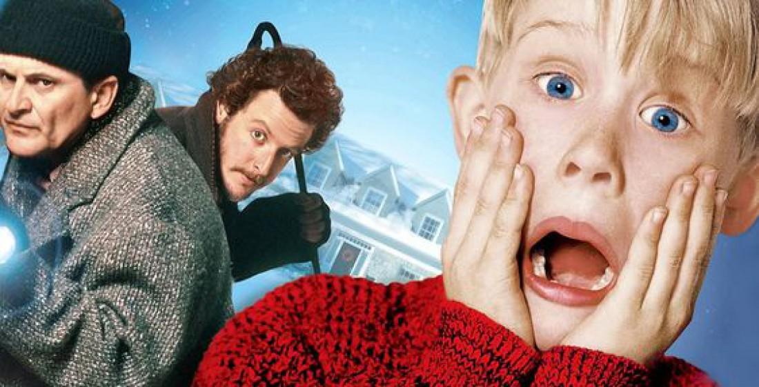 ТОП-10 лучших новогодних фильмов для детей и взрослых