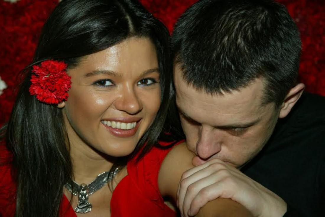 Руслана и Александр Ксенофонтов