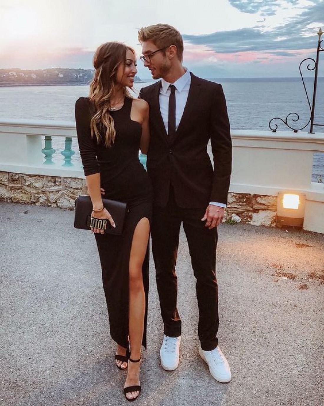 Какие женщины привлекают богатых мужчин?
