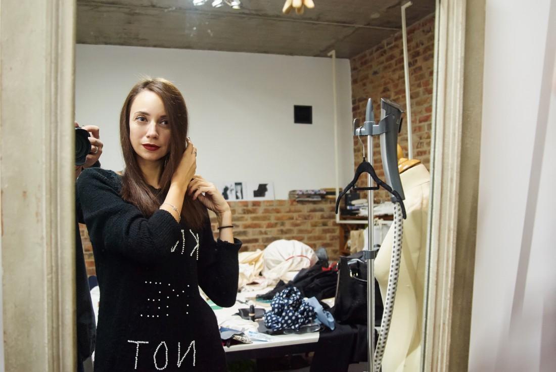 Яна Вуева – СЕО агентства маркетинговых коммуникаций Yummy BTL