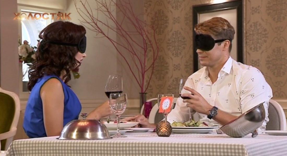 Холостяк 7 сезон 4 выпуск: Дмитрий и Лидия