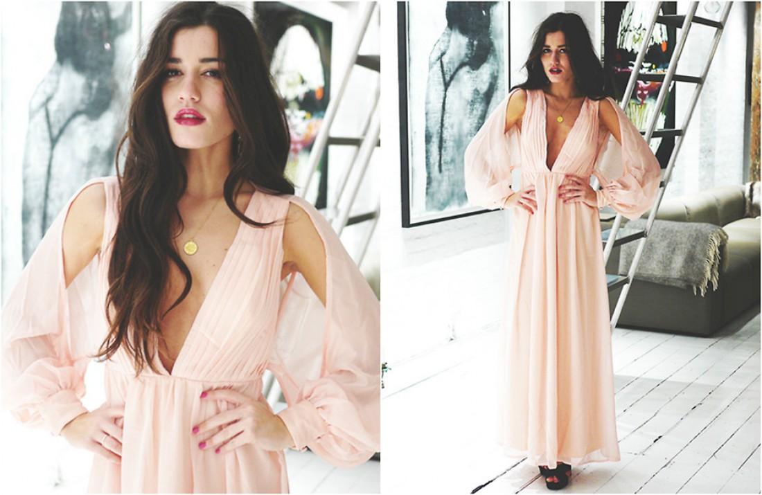 Платье станет лучшим решением на 8 Марта!