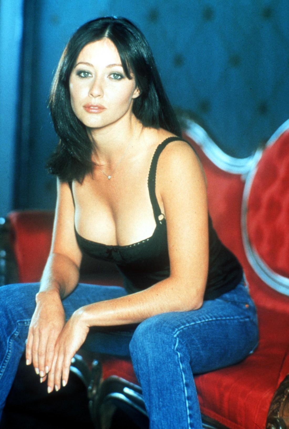 Доэрти исполнилось 46 лет