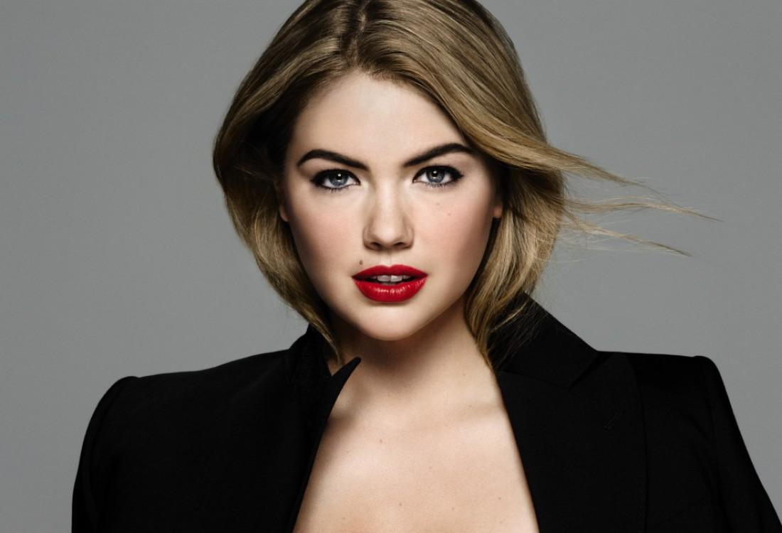 В 2008 год Кейт подписала первый модельный контракт