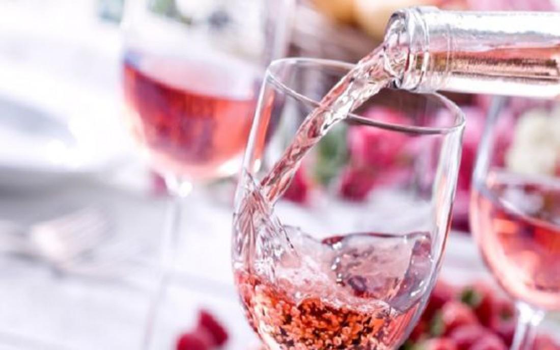 Что приготовить из розы: Вино из чайной розы