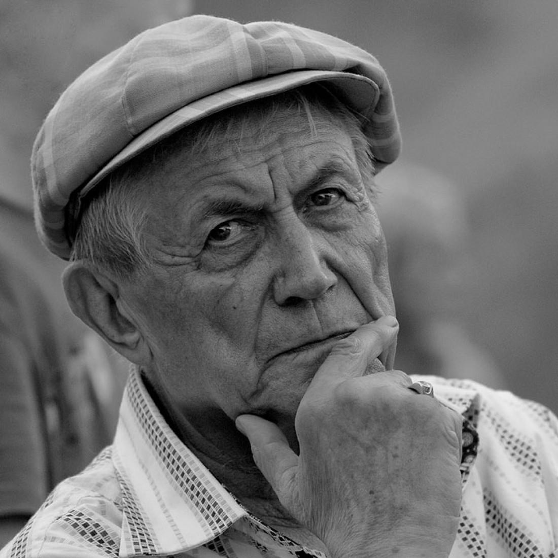 Умер Евгений Евтушенко – известный поэт