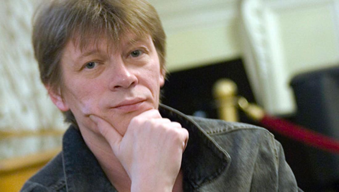Умер Сергей Вихарев