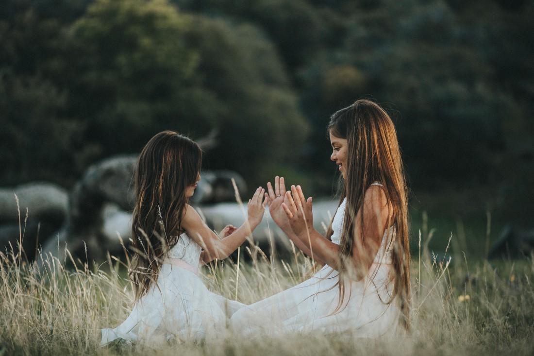 5 способов построить гармонию между братьями и сестрами