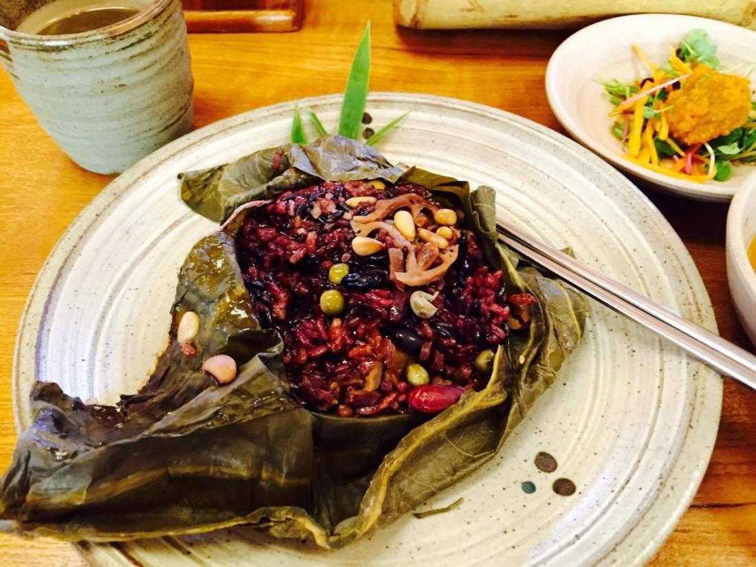 Блюдо в Южной Корее